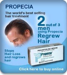 Propecia Online